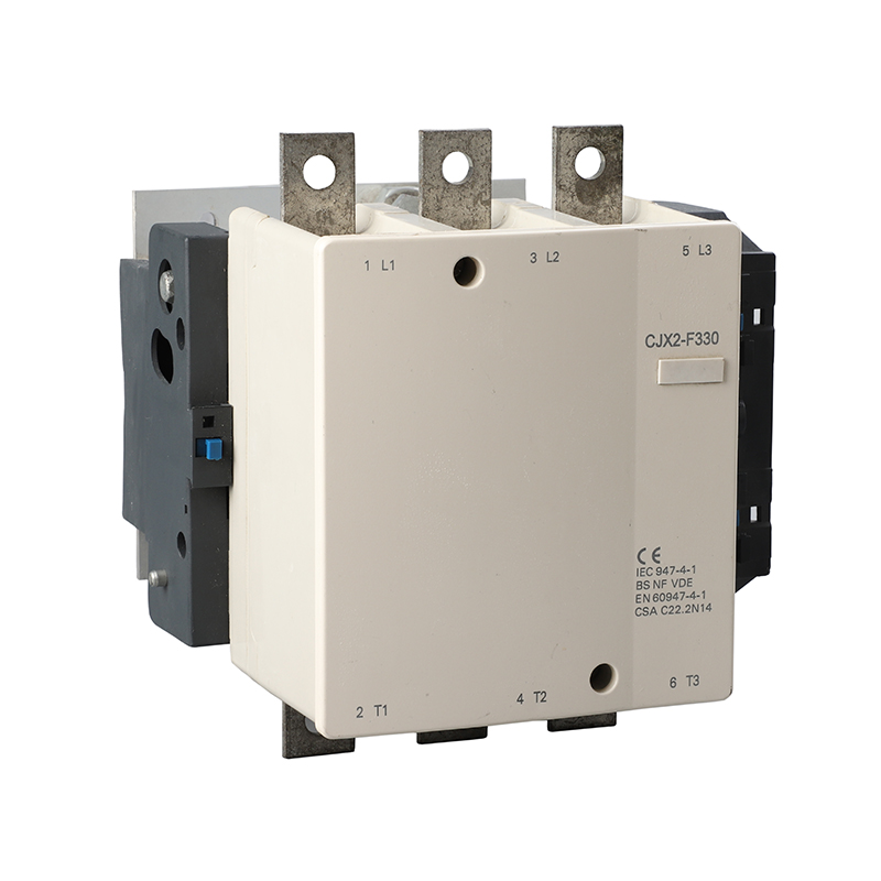 CJX2-F(LC1-F)Series Ac Contactor