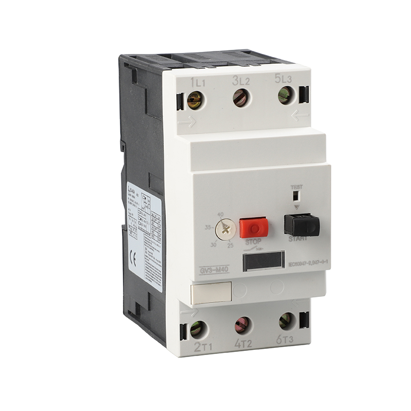 JV3(GV3) Series Circuit Breaker