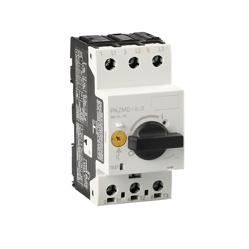 Motor Protect Circuit Breaker
