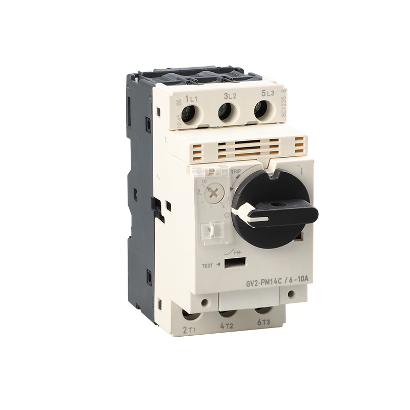JV2(GV2)Series Circuit Breaker