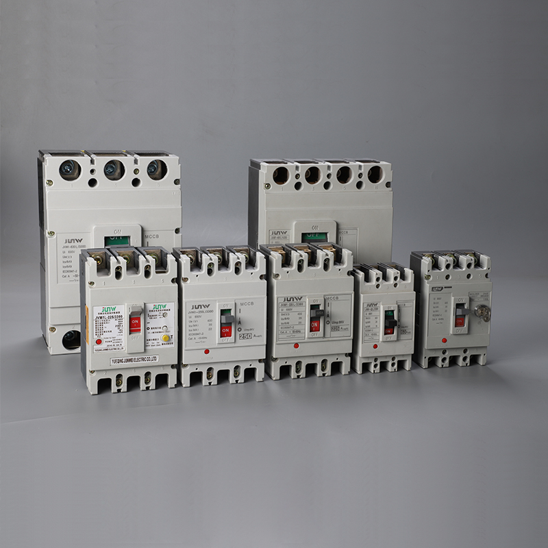 JVM1 Series Moulded Case Circuit Breaker
