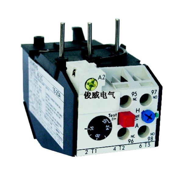 3UA Thermal Overload Relay