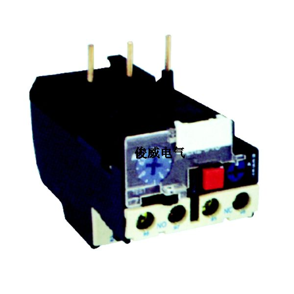 LR2-D Thermal Overload Relay