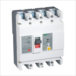 JVM1LE(CM1LE) Moulded Case Circuit Breaker