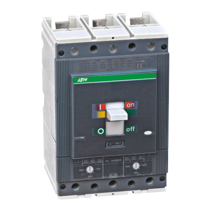 JVM3T(TMAX) Series Moulded Case Circuit Breaker